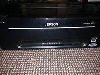 Epsom Stylus, hardly used!