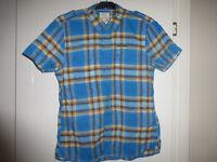 Men's Diesel Short Sleeve Shirt