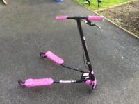 Fliker Air scooter
