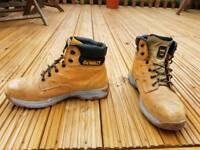 DeWalt industrial boots