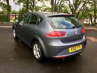 SEAT LEON MK2 1.2 TSI S Copa 5dr with *AUTO GAS FUEL*
