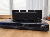 Blu-ray DVD 5.1 Surround Sound System