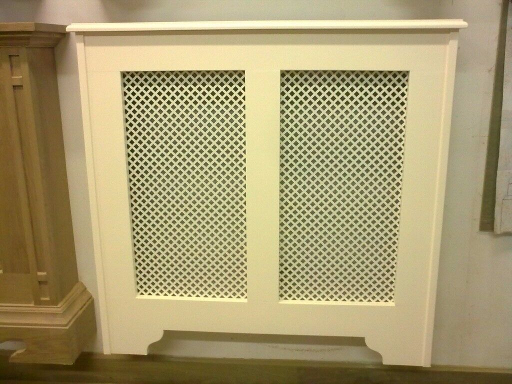 RADIATOR COVERS CUSTOM MADE ( MANUFACTURING OVER 25 YEARS )
