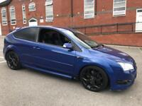 2006 FORD FOCUS ST3 PX WELCOME