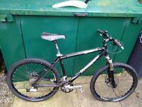 "Mountain Bike - Kinesis Maxlight - 2003 Model (approx) - 18"" - MTB - Hardtail"
