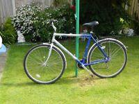 Gents Falcon - Adventurer Bike