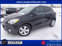 2015 Buick Encore AWD/CUIR/TOIT OUVRANT