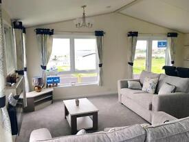 Lodge For Sale At Sandy Bay Holiday Park - Finance Available - 2017 Site Fees Included