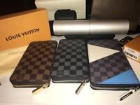 Louis Vuitton Wallets/Purse