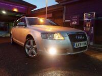 Audi A6 C6 2.0 TDI 140HP ASAP!!