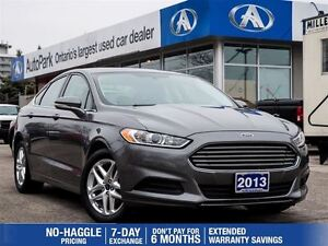 2013 Ford Fusion SE | ECOBOOST |