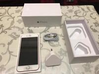 Apple IPHONE 6s 128GB*NEW**ROSE GOLD UNLOCKED