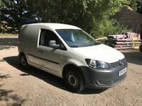 Great used VW Caddy Van for Sale