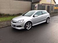 2006 Vauxhall Astra 1.8 SRI ! Petrol 125bhp 12 Months MOT with alloys - 117k miles *Bargain*