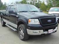 2005 Ford F150 F150