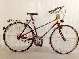 Immaculate Batavus Road bike full spec complete Original Condition