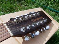 tanglewood 12 string guitar
