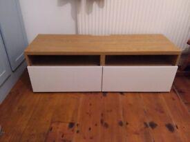 IKEA BESTÅ TV Cabinet