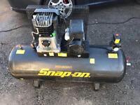 Snap on compressor 2014