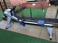 Concept 2 Exercise rower, Excellence condition