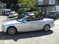 WE WANT YOUR BMW CONVERTIBLES AUTO OR MANUAL SOFT OR HARD TOP 2004 ON PLEASE