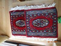 Top Quality Table Carpet Mats