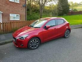 Mazda 2 SportNav ** Low mileage **