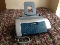 Canon fax jet B820