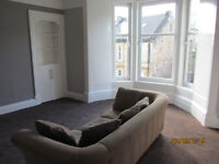 One bed flat in converted townhouse. Rent inc. C/Tax, Gas & Lighting