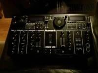 Nemark CD mixing decks