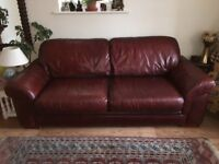 Large 3 seater high quality sofa