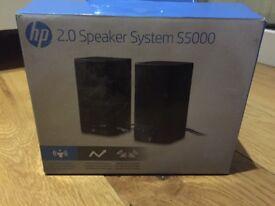 Hp Speaker System S5000