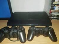 PS3 Super Slim 500GB Bundle