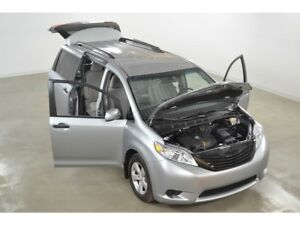 2017 Toyota Sienna V6 7 Passagers Bluetooth*Camera Recul*