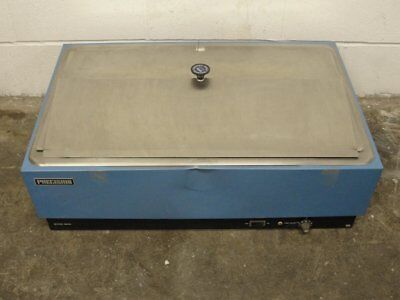 Precision Scientific Model 186 Laboratory Water Bath-used