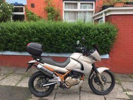 Kawasaki, kle, 500. 13,100 miles. £ 1750 REDUCED REDUCED