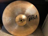 """Paiste PST 5 14"""" Hi Hat cymbals"""