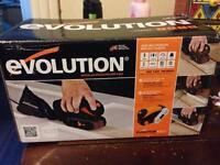 280W evolution multipurpose sander