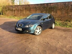Seat Leon 2.0 TDI Reference Sport 5dr - Full Service History - Cambelt Replaced - Comes With New Mot