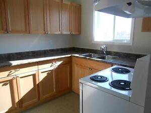 2 Bedrooms in a 6-plex with Rental Incentive
