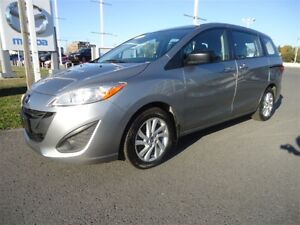 2015 Mazda MAZDA5 GS groupe commodité/AC/bluetooth/*63/sem.