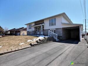 150 000$ - Jumelé à vendre à Gatineau (Buckingham) Gatineau Ottawa / Gatineau Area image 1