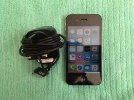 iPhone 4(16GB|EE BT Virgin T-Mobile|Deliver+Post|Apple) |
