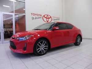 2015 Scion tC * GR ELECT * A/C * MAGS * TOIT * BLUETOOTH *