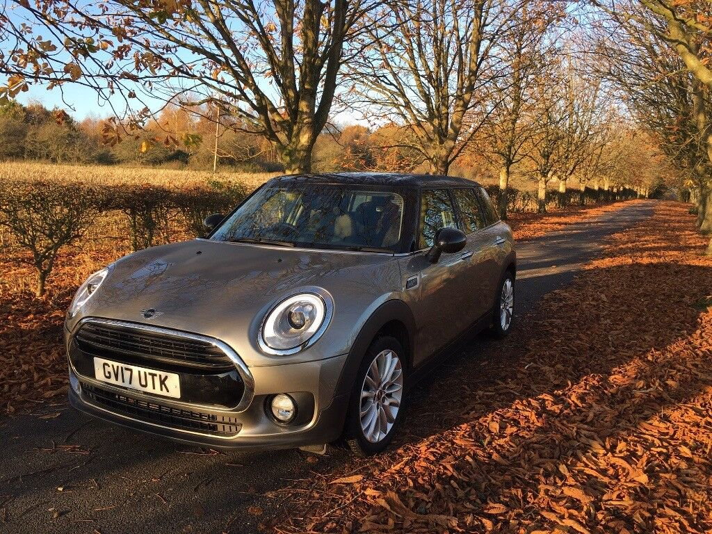 Mini Cooper Clubman For Sale 2017 In Polegate East Sussex