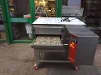 """32""""GAS NEW CONVEYOR BELT PIZZA OVEN CATERING COMMERCIAL TAKE AWAY FAST FOOD RESTAURANT KITCHEN"""