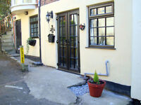 Whitby Stables Cottage - Pet friendly self catering ideal for couples or singletons