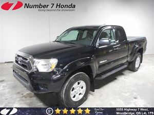 2012 Toyota Tacoma with Power Group Features!