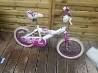 Kids bikes x2