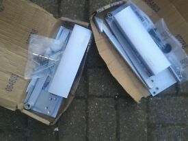 Two Brand New - Fire Door Closers GEZE TS 2000 V